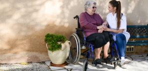 angels-caring-geriatric care