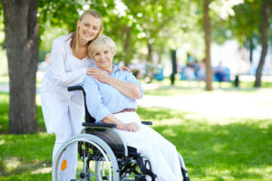 How to take care of an elderly person at home
